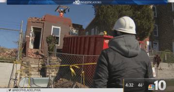 NBC10 Investigators: Demolition Deadbeats