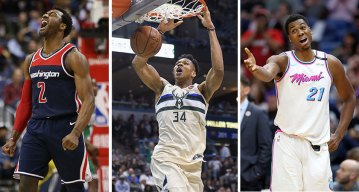 Determining Sixers' 1st-Round Opponent Is Complicated