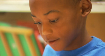 Wednesday's Child: Zaire's Success Story