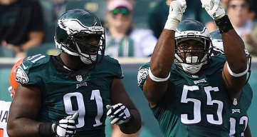 Eagles Fans, You Can Be the Playoff Difference