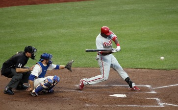 Mayberry, Worley Drop Mets