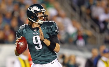 "Eagles Will Tame Bengals: NBC10 ""Experts"""