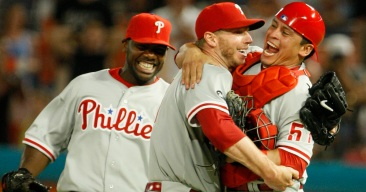 Roy Halladay, 8 Other Former Phillies on 2019 Hall of Fame Ballot