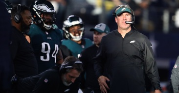NFL Playoff Picture: Here's How Eagles Can Still Make the Playoffs Despite Loss to Cowboys