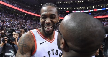 Toronto Raptors Troll the Sixers on Social Media After Crazy Game 7 Finish
