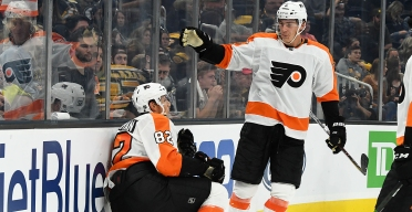 How Will Alain Vigneault, Flyers Fill Out 2019-20 Roster for Season Opener?