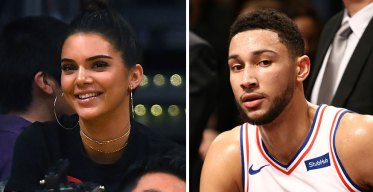 Sixers Fans Should Let Ben Simmons and Kendall Jenner Live Their Lives