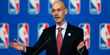 NBA Teams, Players React to All-Star Game Move