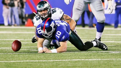 What to Watch: Giants vs. Eagles