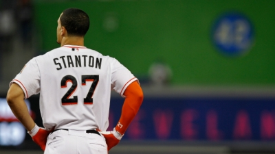 Dreaming of Giancarlo Stanton in Phillies Pinstripes