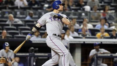 Off-Season Option: Josh Hamilton