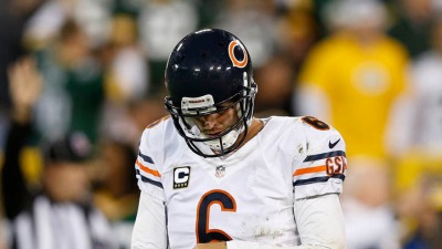 Flesh for Fantasy: Is Cutler That Bad?