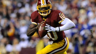 Eagles Have No Chance Against Redskins: NBC10
