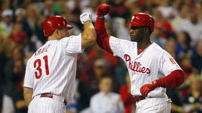 Comparing 2012 Phils to 2011 Cards