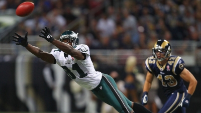 Flesh For Fantasy: Jason Avant is Still Worthless