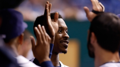 Off-Season Option: B.J. Upton