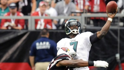 Turnovers, Cardinals D Too Much for Eagles