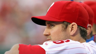 Utley to Head to Extended Spring Training