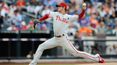 Cole Hamels' Contract