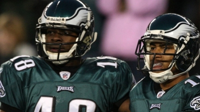 Maclin vs. Jackson: Who's More Valuable?
