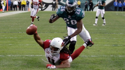 How the Cardinals Exploited the Eagles Defense