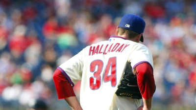 The Roy Halladay Velocity Watch, Part 3