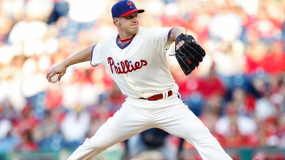 Papelbon Is Not Fond of a Hamels Trade