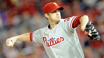 What to Expect: Kyle Kendrick