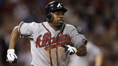 Phillies 'Love' Bourn: Report