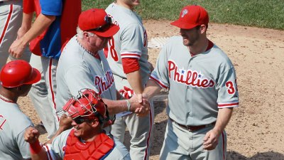 Phillies Won't Trade Cliff Lee: Report