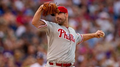 Cliff Lee Placed on Waivers