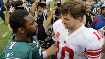 The Picks: Eagles vs. Giants
