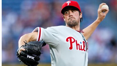 "Nats GM: Hamels Is ""Classless, Gutless"""
