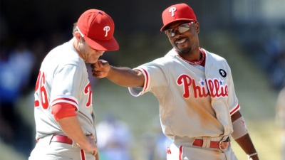 Phillies Wrap Up Historic Roadtrip