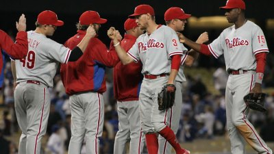 How Will Phils Decide to Buy or Sell?
