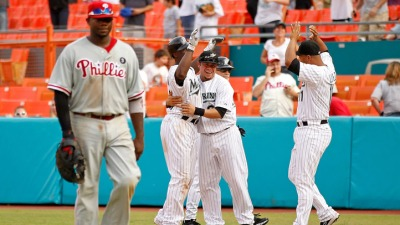 The Phillies Are Crumbling