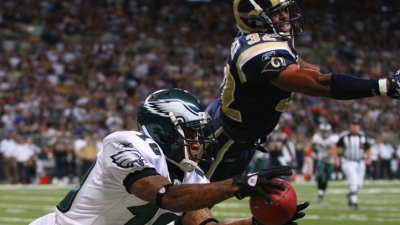 By the Numbers: Eagles Vs. Rams