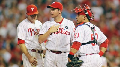 Roy Oswalt Picks Rangers: Report