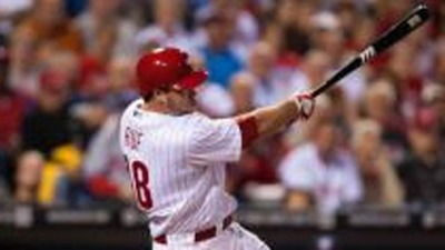 Should the Phillies Call Up Darin Ruf?