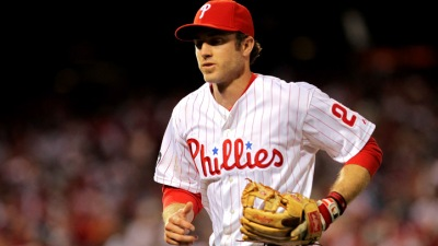 Chase Utley: Now With Running!