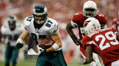 What to Watch: Eagles Vs. Cardinals