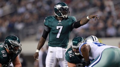 Who Will Be the Eagles' Next Franchise QB?