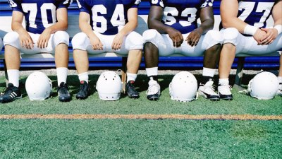 NFL Concussion Lawsuits in Judge's Hands