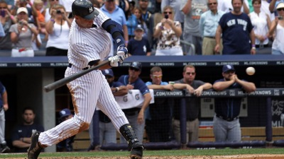 Derek Jeter: All Star Dropper Outer