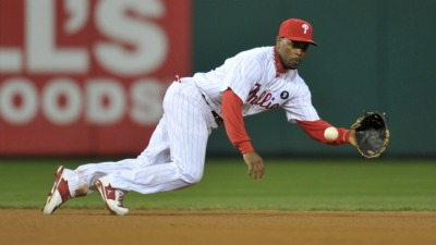 Rollins Gets 3-Year, $33 Million Deal