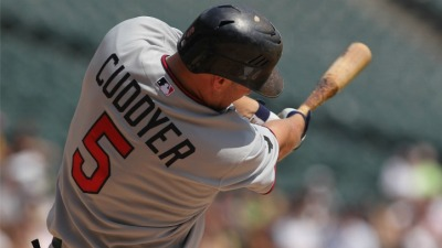 Free Agent Name to Know: Michael Cuddyer