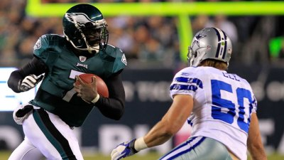 What to Watch: Cowboys vs. Eagles