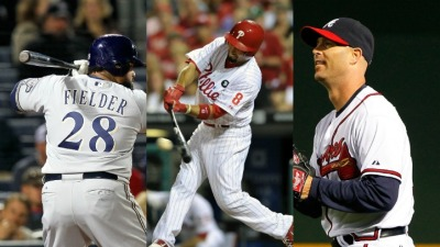 NL Playoffs Shaping Up as Classic