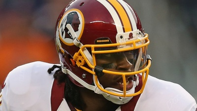 Flesh for Fantasy: RG3, Everybody