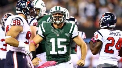 Flesh for Fantasy: Now Is it Tebow Time?